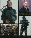 Daniel Eghan, Star Wars Rogue one actor, 10 x 8 Genuine Signed Autograph 10118